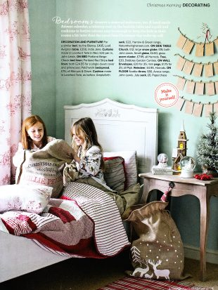 Ideal Home - Christmas